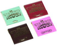 The Incense Match Assorted 4 Pack
