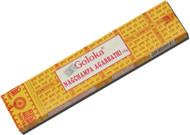 Goloka Nag Champa Incense Sticks, 16 grams