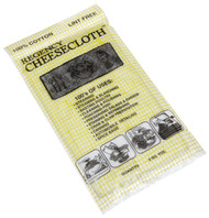 Regency Cheese Cloth, 2 Square Yd.