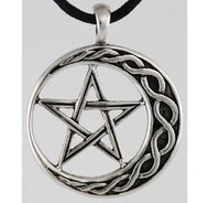 Stability Wicca Amulet