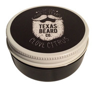 Clove Citrus Beard Balm - Texas Beard Co
