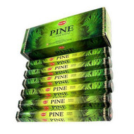 Hem Pine Incense, 120 Stick Box