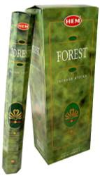 Hem Forest Incense, 120 Stick Bulk Box