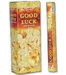 Hem Good Luck Incense, 120 Stick Box