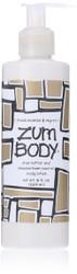 Indigo Wild Zum Body Lotion, Frankincense & Myrrh, 8 fl oz