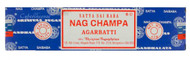 Satya Nag Champa Incense, 40 grams