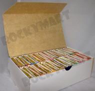 Original Incense Matches, Assorted Box of 50 Packs