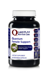 Quantum Fem Gold, 60 capsules - Comprehensive Female Support Formula for Quantum-State Female Support During the Menstrual Cycle and During Menopause