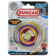 Duncan ProYo Yo-Yo (Colors may vary)