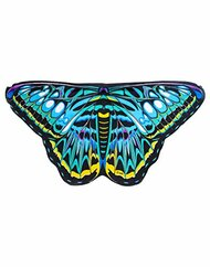 "Douglas Toys Dreamy Dress-Ups ""The Clipper"" Butterfly Wings"
