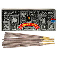 Satya Super Hit Incense, 100 grams
