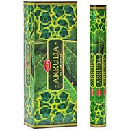 Hem Arruda Incense, 120 Stick Box