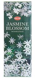 Hem Jasmine Blossom Incense, 120 Stick Box