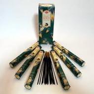 Hem Precious Kewda Incense, 120 Stick Box