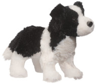 """Meadow - Border Collie 8"""" by Douglas"""