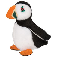 "Obi Puffin 6"" by Douglas Cuddle Toys"
