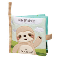 Silly Lil' Sloth ACTIVITY BOOK By Douglas # 6413