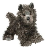 "Cairn Terrier Stuffed Animal 16"" By Douglas Plush Toys # 2047"