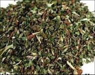 Bulk Herbs: Peppermint Leaf (Organic)