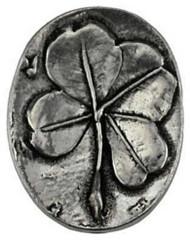 Clover Pocket Stone (A4502C) -