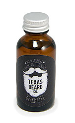 Tumbleweed Beard Oil - 1oz - Texas Beard Co