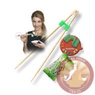 50 Sets FUN CHOP Chopstick Helper FunChop GREAT GIFT
