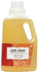 Zum Laundry Soap - 64 oz - Sweet Orange
