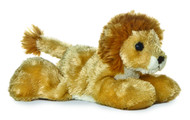 "Aurora 8"" Lionel Plush Toy Animal"