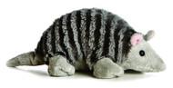 "Aurora 8"" Armadillo Plush Toy Animal"