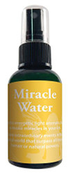 Miracle Water 2 Oz