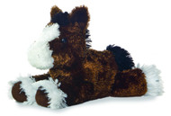 "Aurora World 8"" Clyde's Toy, Small (6-14""), Multicolor Plush Toy Animal"