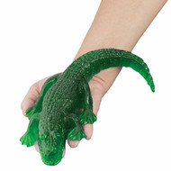 "Giant Gummy Gator - Sour Apple 11.5"" inches"