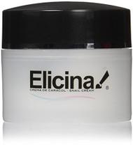 4 Jars Elicina Snail Cream.
