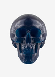 Giant Gummy Skull (Blue Raspberry)