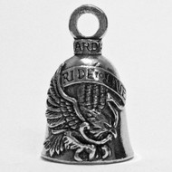 Live to Ride / Ride to Live Guardian Biker Bell