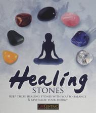 12 Healing Gemstones Gift Set