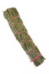New Age Cedar Smudge Stick Large 7-9 Inches