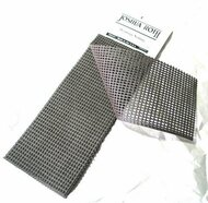 """Drainage Netting for Bonsai & Other Pots 5-4x12"""" Sheets"""