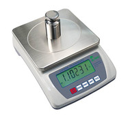 Tree Scales HRB 3002 Portable Precision Counting Balance! 3,000 G X 0.01 Gram