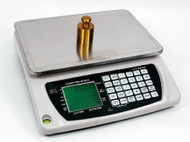 LW Measurements Large Heavy Duty Counting Inventory Digital Scale 66 Lbs