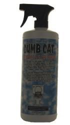 Dumb Cat Anti-Marking and Cat Spray Remover Feline Retraining Aid Sprayer, Includes LED, 32-Ounce