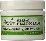 Kuumba Made Herbal Healing Salve 2 Ounces