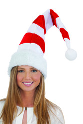 Jacobson Hat Company Women's Light-Up Elf Hat