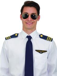 Pilot Costume Set