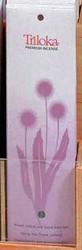 Lotus Champa - Triloka Premium Incense Sticks