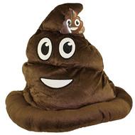 Emoji Poop Hat