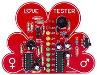 Velleman MK149 Love Tester