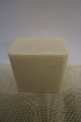 1lb Oatmeal (all natural) Glycerin Melt and Pour Soap Base