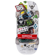Tech Deck 4pck - 96mm Fingerboards Asst Colors