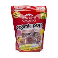 YumEarth YummyEarth - YumEarth Organic Lollipops, 8.5 Ounce Bag  (Pack of 2)